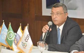 أسامة كمال: قطاع البترول هو الوحيد في مصر الملتزم بيئيًا