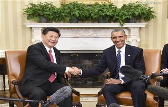 الصين وأمريكا تنضمان رسميا إلى اتفاقية باريس للمناخ