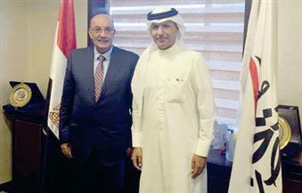 الشاهين: تحركات إقليمية ودولية لجذب استثمارات جديدة لصندوق تحيا مصر