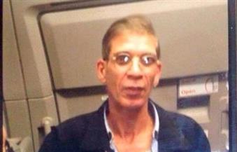 نيابة الإسكندرية تحبس مختطف الطائرة المصرية في قبرص 15 يوما