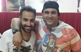 """بدء تصوير """"هو وهي وهو"""" لـ أحمد فهمي وأكرم حسني استعدادًا لعرضه في رمضان المقبل"""