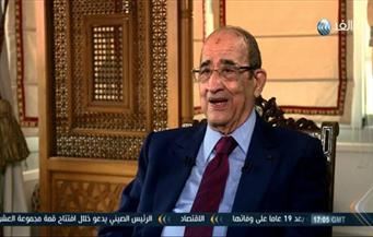 علي السمان يكشف عن سبب استقالته من التنظيم الدولي للإخوان