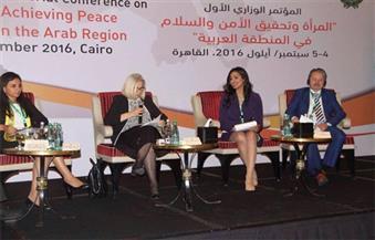 بالصور.. منظمة المرأة العربية تناشد الدول العربية وضع خطط وطنية لتنفيذ قرار مجلس الأمن رقم 1325