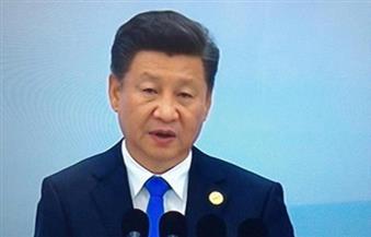 الرئيس الصيني يدعو إلى ضبط النفس للحفاظ على السلام بشبه الجزيرة الكورية