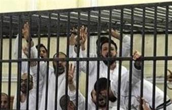"""تاجيل محاكمة 70 متهمًا بـ""""لجنة المقاومة الشعبية بكرداسة"""" لـ 12 أكتوبر"""