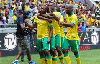جنوب إفريقيا تطلب اللعب مع 3 منتخبات مصرية لكرة القدم
