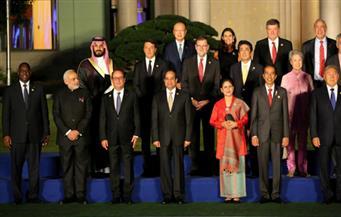 """""""الشعب الصينية"""": مستقبل مجموعة العشرين.. فريق عمل وليس """"صالون حديث"""""""