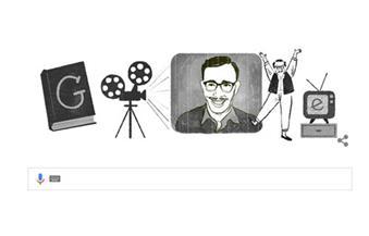 بالصور.. جوجل يحتفل بالذكري 92 لميلاد المهندس
