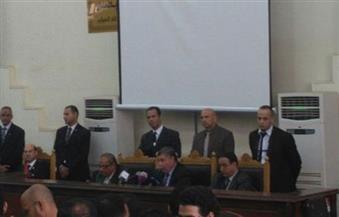 """اليوم.. استكمال محاكمة المتهمين في قضية """"فض رابعة"""""""