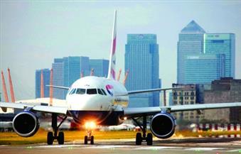 إغلاق مطار في لندن بعد العثور على قنبلة من الحرب العالمية الثانية