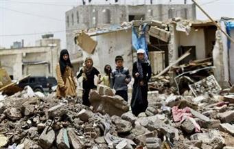 """بريطانيا تعرب عن قلقها من إعلان الحوثيين وعلي عبد الله صالح تشكيل حكومة """"إنقاذ وطني"""" في اليمن"""
