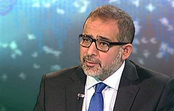 دبلوماسي ليبي: العارف النايض أبرز المرشحين الجدد لتولي رئاسة الحكومة
