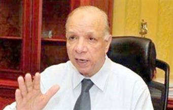 """محافظ القاهرة الجديد يجتمع مع """"تيمور"""" لبحث المشروعات غير المكتملة بالأحياء"""