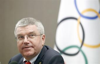 «باخ»: لم نناقش تكلفة تأجيل الأوليمبياد فهدفنا حماية الأرواح