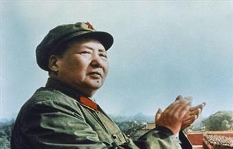 """وسط غياب إعلامى وحكومى تام ..عجائز بكين يحتشدون أمام ضريح """"ماو تسي تونج"""" في الذكرى الأربعين لوفاته"""