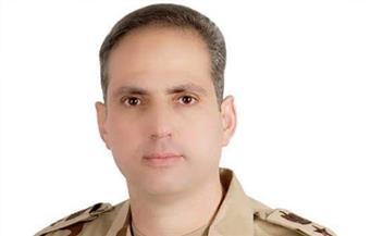 المتحدث العسكري: تدمير لنش بحري و5 سيارات دفع رباعي ومخزنين للعبوات الناسفة في سيناء |فيديو