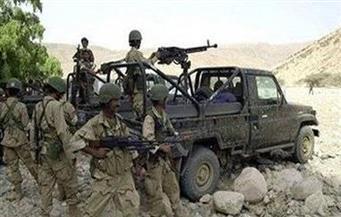 الجيش اليمني: مقتل قائد عسكري بميليشيا الحوثي خلال مواجهات مسلحة بتعز