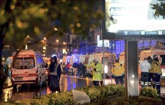 تركيا: منفذ هجوم إسطنبول من أقلية الويغور