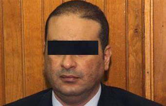 نيابة أمن الدولة العليا تبدأ تحقيقاتها مع نائب رئيس مجلس الدولة في قضية الرشوة