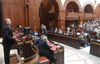 نص تعديلات قانون الجامعات تحت قبة البرلمان.. الأحد