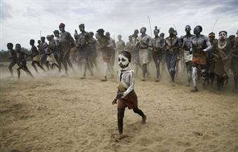 إثيوبيا منذ أكثر من 125 سنة: يكرهون الغرباء ويصفونهم بالمجانين ويعشقون البصق وملكهم ينتمي للنبي سليمان