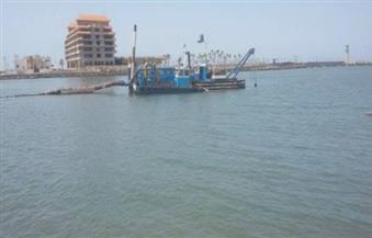 إبحار310 مراكب بعد عودة حركة الصيد لطبيعتها اليوم بكفر الشيخ