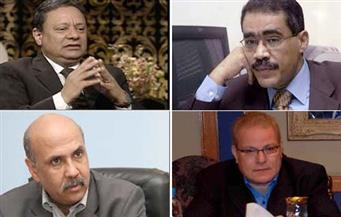 """قبل التصويت عليها مساء اليوم.. ننشر أسماء مرشحي نقابة الصحفيين لعضوية """"الهيئات الإعلامية"""""""