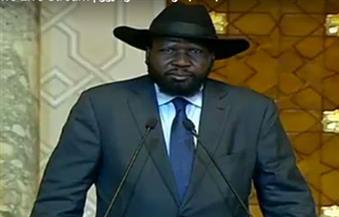 زعيم متمردي جنوب السودان السابق مشار يبحث مع الرئيس كيرعملية السلام