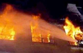 """تأجيل محاكمة المتهمين في """"حرق مبنى حى الوراق"""" لجلسة ٢٢فبراير وتغريم الدفاع"""