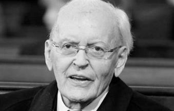 وفاة الرئيس الألماني الأسبق رومان هيرتسوج عن 82 عامًا