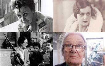 """وداعًا صاحبة أعظم سبق صحفي في القرن العشرين.. """"كلير هولينجورث"""" أول من كتب عن اندلاع الحرب العالمية الثانية"""