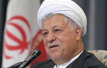 """صلى عليه """"خامنئي"""" ودفن بجوار """"الخمينى""""..إيران تودع  رفسنجاني"""