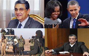 وداع أوباما.. أسعار الكهرباء.. أمريكا الأقوى.. تسليم الرئاسة.. غربلة داعش بنشرة السادسة