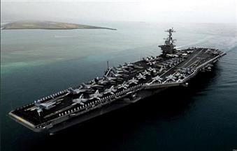 تايوان تدفع بطائرات وسفن حربية مع دخول حاملة طائرات صينية مضيق تايوان