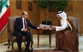 """""""قطر"""" تعد لبنان بالتوسط لدى """"داعش"""" للإفراج عن العسكريين المختطفين"""