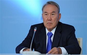 الرئيس الكازاخستاني: أولويتنا في مجلس الأمن هي الوقاية من حرب عالمية جديدة