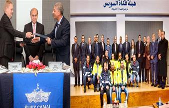 قناة السويس للحاويات: الدولة المصرية ومؤسساتها الوطنية حريصة على تذليل العقبات أمام المستثمرين