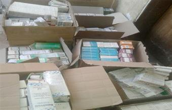 ضبط المسئولين عن مركز طبى بالبحيرة يستخدمون أدوية منتهية الصلاحية لعلاج المرضى