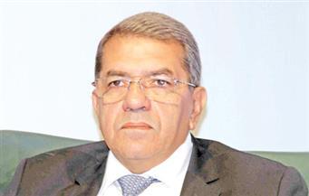 وزير المالية يصدر قرارا بتعيين جمال عبد العظيم رئيسا جديدا لمصلحة الجمارك