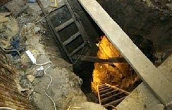 إحباط محاولتي تنقيب عن الآثار داخل منزلين بمدينة دراو بأسوان
