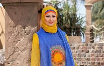 مهرجان المرأة العربية يمنح مصممة الأزياء المصرية مروة البغدادي جائزة المرأة العربية للإبداع والموضة