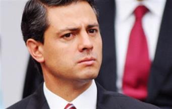المكسيك وأمريكا يتفقان على التزام الصمت إزاء تكاليف الجدار
