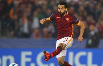 محمد صلاح يتطلع للسير على نهج مثله الأعلى في كأس الأمم