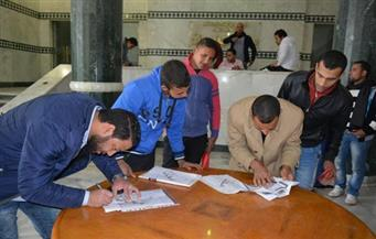 اليوم.. قبول طلبات تشغيل 850 عاملا بإحدى شركات بورسعيد