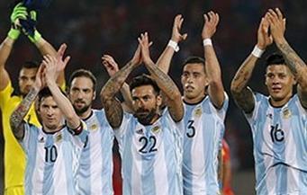 الأرجنتين تحتفظ بصدارة التصنيف العالمي للفيفا ومصر في المركز الثالث إفريقيًا