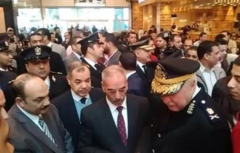بالصور.. أمن الإسكندرية يطلق أسبوع التوعية المرورية بحضور المحافظ ومدير الأمن