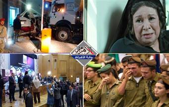زيادة أسعار الأدوية.. رحيل كريمة مختار.. حادث الصف.. هروب جنود إسرائيل بنشرة التاسعة
