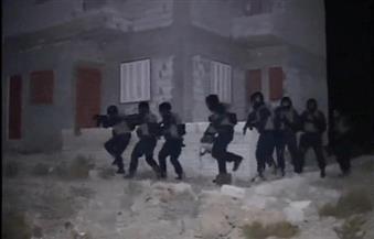 الداخلية: مقتل ستة عناصر إرهابية بمحافظة أسيوط
