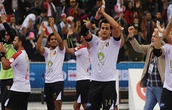 مصر تفوز علي قطر (22ـ20) في كأس العالم لكرة اليد