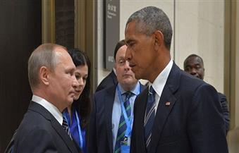 رغم أنف بوتين.. أوباما يمدد العقوبات ضد روسيا